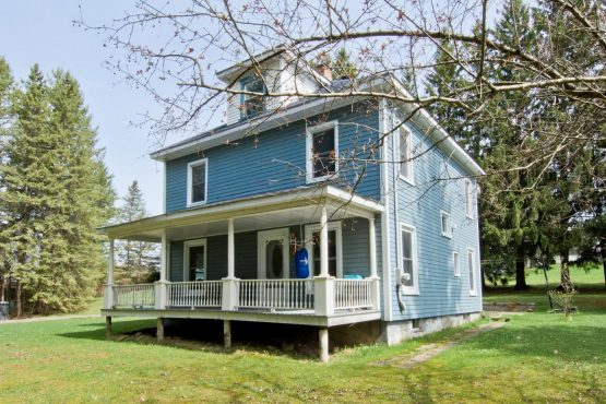 maison a vendre east angus