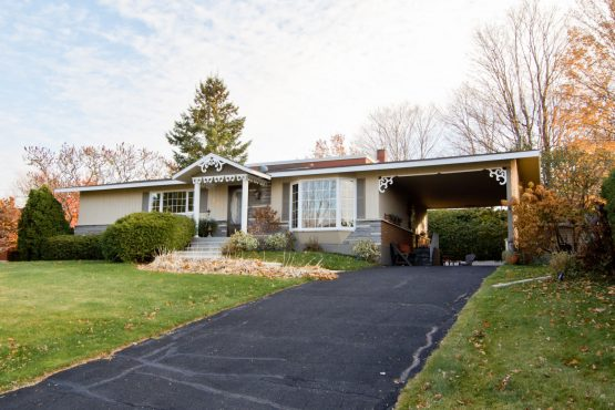 maison a vendre mont bellevue sherbrooke