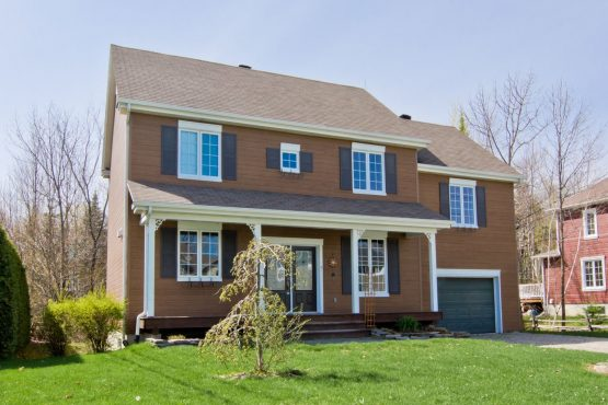 Combien vaut ma maison - Combien de temps pour vendre une maison ...