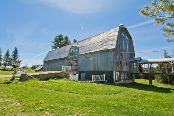 terrain vacant a vendre hatley canton