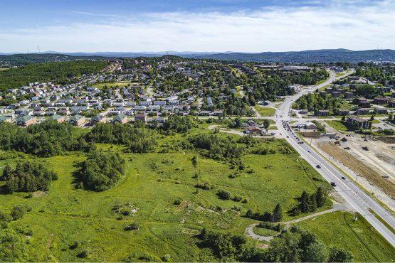 terrain vacant a vendre fleurimont sherbrooke
