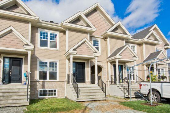 Maison à vendre sherbrooke immobilier estrie Équipe bérubé