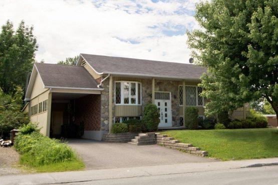 duplex a vendre jacques cartier sherbrooke