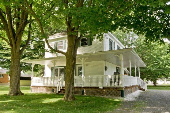 maison a vendre cowansville