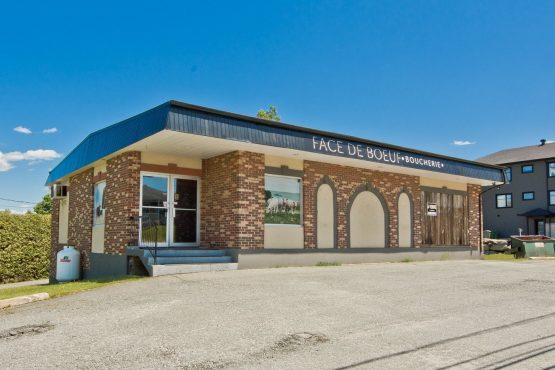 batisse commerciale bureau a vendre brompton sherbrooke