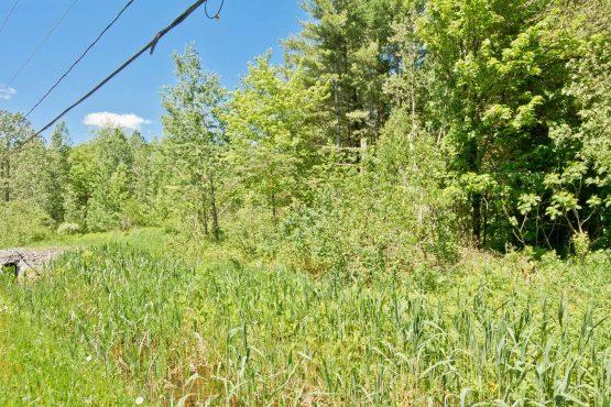 terrain vacant a louer sherbrooke brompton rock forest saint elie deauville
