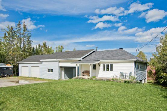 maison a vendre waterville