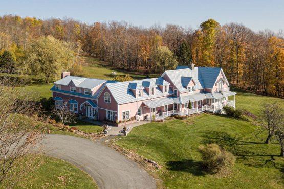 maison a vendre hatley canton