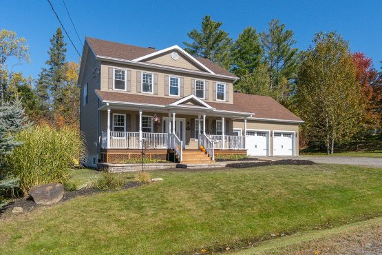 maison a vendre orford